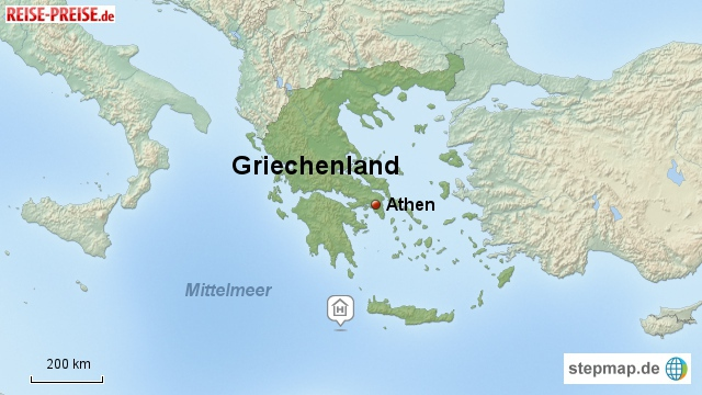 Test-Griechenland
