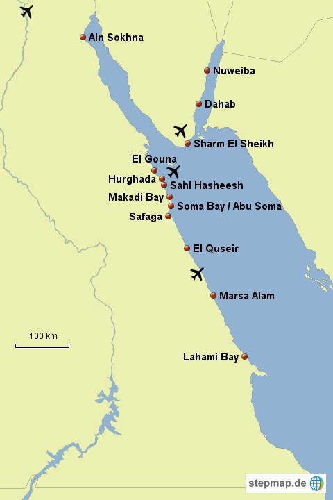 Hotels In Agypten Am Roten Meer Buchen Sharm El Sheikh Dahab